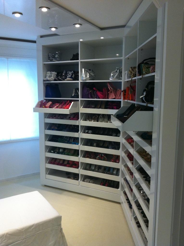 Cabina armadio per scarpe 28 images armadio scorrevole - Cabina armadio per scarpe ...