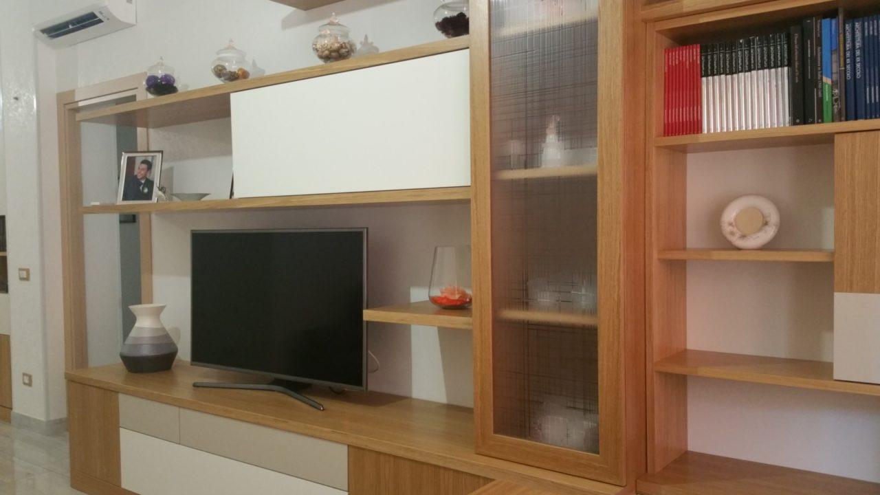 Living moderno soggiorno 3c arredi - Soggiorno living moderno ...