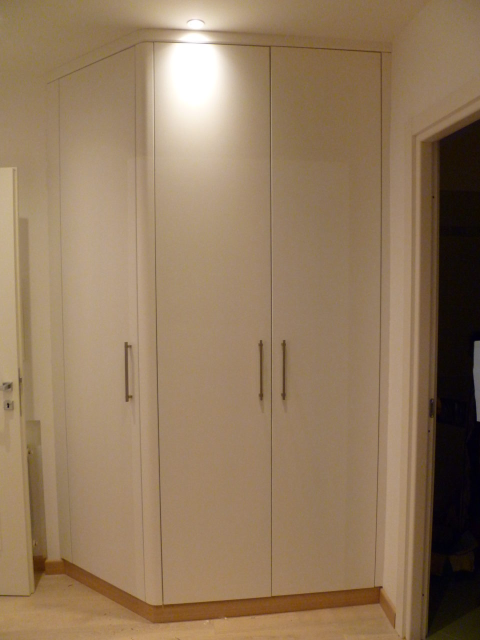 Emejing ante armadio a muro ideas - Ikea armadi a muro ...